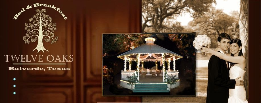 Bed Breakfast Texas Ranch Wedding Weekend The Most Beautiful Hill Country Venues In