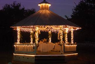 Wedding Ceremony Special Texas Outdoor Weddings All Inclusive Packages Reception Site Country Near San Antonio